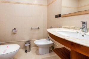 Продажа квартиры в провинции Costa Blanca North, Испания: 3 спальни, 82 м2, № RV1283AL – фото 19