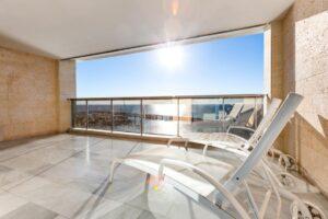 Продажа квартиры в провинции Costa Blanca North, Испания: 3 спальни, 82 м2, № RV1283AL – фото 2