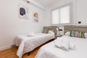 Продажа квартиры в провинции Costa Blanca North, Испания: 3 спальни, 82 м2, № RV1283AL – фото 21