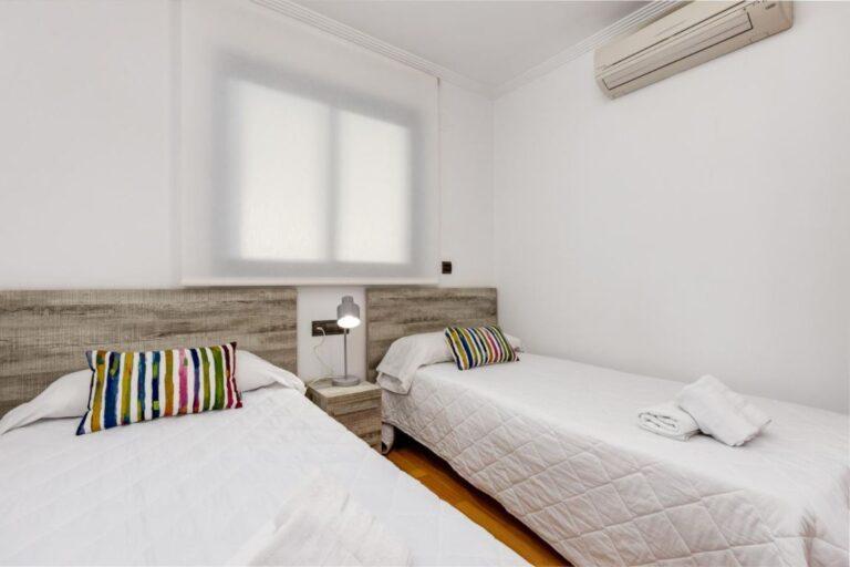 RV1283AL : Шикарные апартаменты на первой линии моря в Альтее