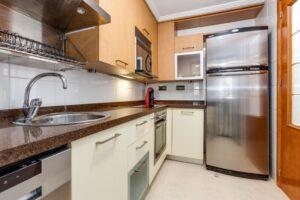 Продажа квартиры в провинции Costa Blanca North, Испания: 3 спальни, 82 м2, № RV1283AL – фото 25