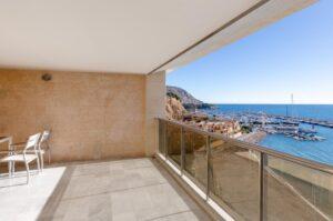 Продажа квартиры в провинции Costa Blanca North, Испания: 3 спальни, 82 м2, № RV1283AL – фото 30