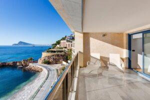 Продажа квартиры в провинции Costa Blanca North, Испания: 3 спальни, 82 м2, № RV1283AL – фото 5