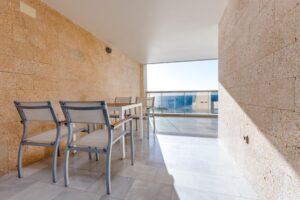 Продажа квартиры в провинции Costa Blanca North, Испания: 3 спальни, 82 м2, № RV1283AL – фото 8