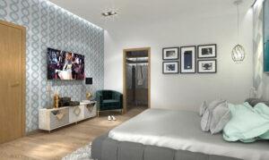 Продажа виллы в провинции Costa Blanca North, Испания: 3 спальни, 164 м2, № NC6580SH – фото 5