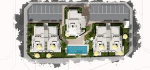 Продажа апартаментов в провинции Costa Calida (Murcia), Испания: 2 спальни, 100 м2, № NC2122OB – фото 11