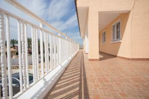 Продажа виллы в провинции Costa Blanca South, Испания: 6 спален, 450 м2, № RV2818EF – фото 5