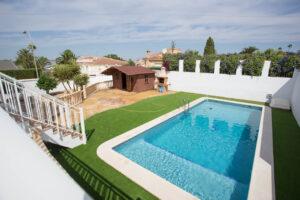 Продажа виллы в провинции Costa Blanca South, Испания: 6 спален, 450 м2, № RV2818EF – фото 7