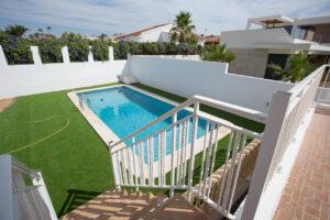 Продажа виллы в провинции Costa Blanca South, Испания: 6 спален, 450 м2, № RV2818EF – фото 8