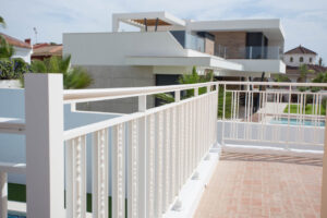 Продажа виллы в провинции Costa Blanca South, Испания: 6 спален, 450 м2, № RV2818EF – фото 9