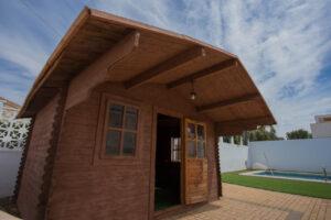 Продажа виллы в провинции Costa Blanca South, Испания: 6 спален, 450 м2, № RV2818EF – фото 38