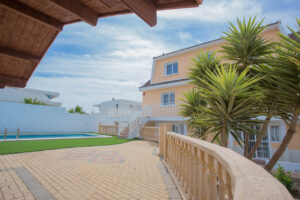 Продажа виллы в провинции Costa Blanca South, Испания: 6 спален, 450 м2, № RV2818EF – фото 39
