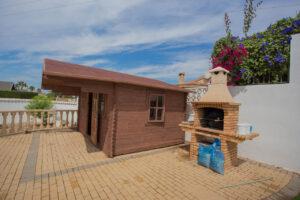 Продажа виллы в провинции Costa Blanca South, Испания: 6 спален, 450 м2, № RV2818EF – фото 41