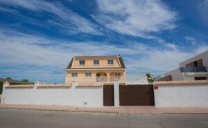 Продажа виллы в провинции Costa Blanca South, Испания: 6 спален, 450 м2, № RV2818EF – фото 49