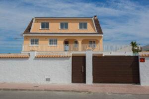 Продажа виллы в провинции Costa Blanca South, Испания: 6 спален, 450 м2, № RV2818EF – фото 50