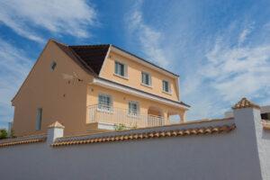 Продажа виллы в провинции Costa Blanca South, Испания: 6 спален, 450 м2, № RV2818EF – фото 52