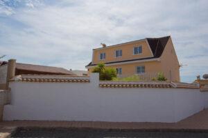 Продажа виллы в провинции Costa Blanca South, Испания: 6 спален, 450 м2, № RV2818EF – фото 56