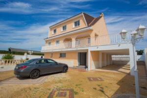 Продажа виллы в провинции Costa Blanca South, Испания: 6 спален, 450 м2, № RV2818EF – фото 61