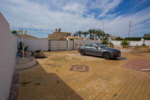 Продажа виллы в провинции Costa Blanca South, Испания: 6 спален, 450 м2, № RV2818EF – фото 62