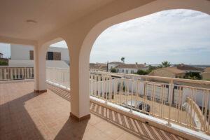 Продажа виллы в провинции Costa Blanca South, Испания: 6 спален, 450 м2, № RV2818EF – фото 96