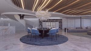 Продажа виллы в провинции Costa Blanca North, Испания: 4 спальни, 500 м2, № NC3030MB – фото 7
