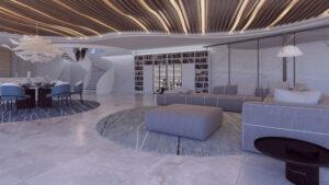 Продажа виллы в провинции Costa Blanca North, Испания: 4 спальни, 500 м2, № NC3030MB – фото 9
