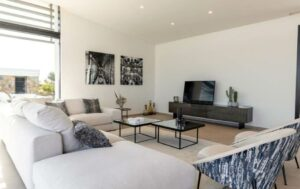 Продажа виллы в провинции Costa Blanca South, Испания: 4 спальни, 210 м2, № NC4632GE – фото 12