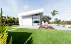 Продажа виллы в провинции Costa Blanca South, Испания: 4 спальни, 210 м2, № NC4632GE – фото 20