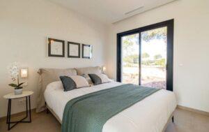Продажа виллы в провинции Costa Blanca South, Испания: 4 спальни, 210 м2, № NC4632GE – фото 21