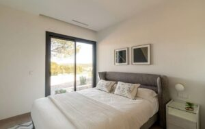 Продажа виллы в провинции Costa Blanca South, Испания: 4 спальни, 210 м2, № NC4632GE – фото 22