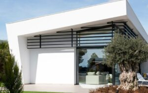 Продажа виллы в провинции Costa Blanca South, Испания: 4 спальни, 210 м2, № NC4632GE – фото 28