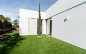 Продажа виллы в провинции Costa Blanca South, Испания: 4 спальни, 210 м2, № NC4632GE – фото 29