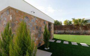 Продажа виллы в провинции Costa Blanca South, Испания: 4 спальни, 210 м2, № NC4632GE – фото 31