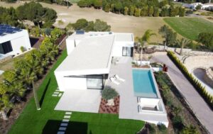 Продажа виллы в провинции Costa Blanca South, Испания: 4 спальни, 210 м2, № NC4632GE – фото 5