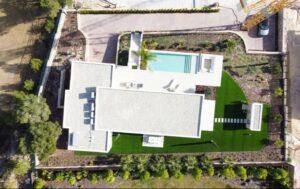 Продажа виллы в провинции Costa Blanca South, Испания: 4 спальни, 210 м2, № NC4632GE – фото 6