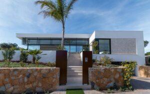Продажа виллы в провинции Costa Blanca South, Испания: 4 спальни, 210 м2, № NC4632GE – фото 7