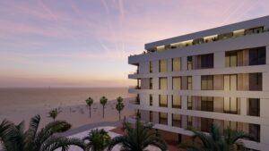 Продажа квартиры в провинции Costa Blanca South, Испания: 2 спальни, 106.27 м2, № NC1234IM – фото 15