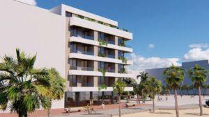 Продажа квартиры в провинции Costa Blanca South, Испания: 2 спальни, 106.27 м2, № NC1234IM – фото 13