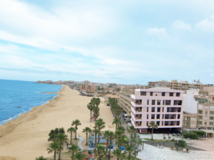 Продажа квартиры в провинции Costa Blanca South, Испания: 2 спальни, 106.27 м2, № NC1234IM – фото 12