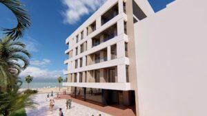 Продажа квартиры в провинции Costa Blanca South, Испания: 2 спальни, 106.27 м2, № NC1234IM – фото 11