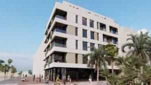 Продажа квартиры в провинции Costa Blanca South, Испания: 2 спальни, 106.27 м2, № NC1234IM – фото 10