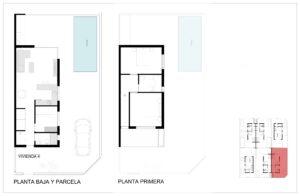 Продажа виллы в провинции Costa Blanca South, Испания: 3 спальни, 112.2 м2, № NC3245PC – фото 12
