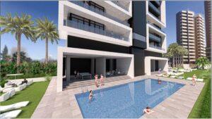 Продажа квартиры в провинции Costa Blanca North, Испания: 2 спальни, 79 м2, № NC5362CA – фото 4