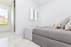 Продажа таунхаус в провинции Costa Blanca South, Испания: 3 спальни, 79.29 м2, № NC1011DB – фото 19