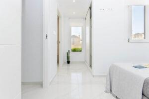 Продажа таунхаус в провинции Costa Blanca South, Испания: 3 спальни, 79.29 м2, № NC1011DB – фото 20