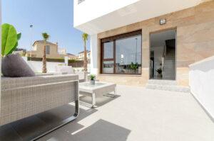Продажа таунхаус в провинции Costa Blanca South, Испания: 3 спальни, 79.29 м2, № NC1011DB – фото 23