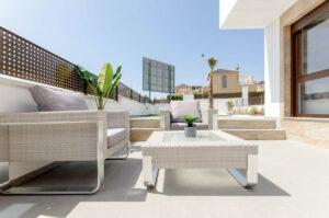 Продажа таунхаус в провинции Costa Blanca South, Испания: 3 спальни, 79.29 м2, № NC1011DB – фото 24