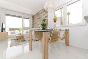 Продажа таунхаус в провинции Costa Blanca South, Испания: 3 спальни, 79.29 м2, № NC1011DB – фото 27