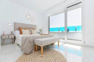 Продажа таунхаус в провинции Costa Blanca South, Испания: 3 спальни, 79.29 м2, № NC1011DB – фото 10