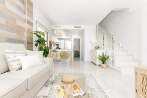 Продажа таунхаус в провинции Costa Blanca South, Испания: 3 спальни, 79.29 м2, № NC1011DB – фото 30